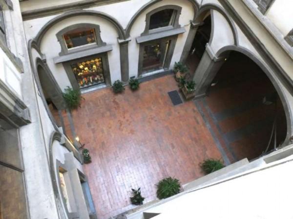 Ufficio in affitto a Firenze, 265 mq - Foto 4