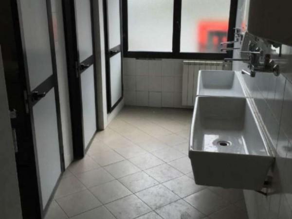 Capannone in affitto a Avigliana, Con giardino, 510 mq - Foto 11