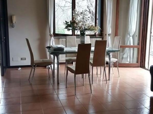 Villa in vendita a Casorezzo, Semicentro, 280 mq - Foto 13
