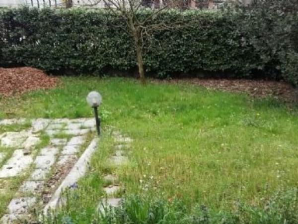 Villa in vendita a Casorezzo, Semicentro, 280 mq - Foto 5