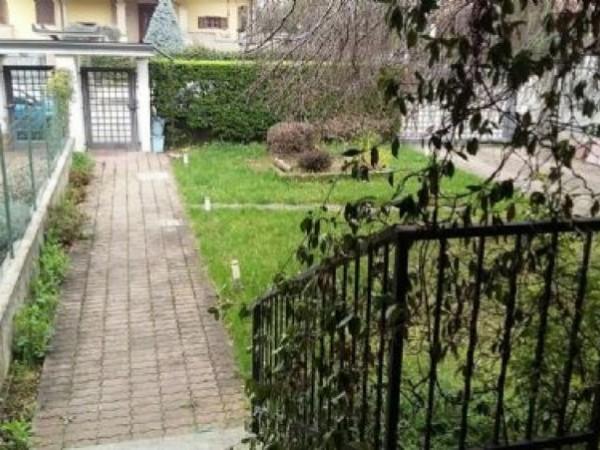 Villa in vendita a Casorezzo, Semicentro, 280 mq - Foto 6