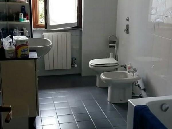 Villa in vendita a Casorezzo, Semicentro, 280 mq - Foto 10