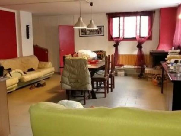 Villa in vendita a Casorezzo, Semicentro, 280 mq - Foto 8