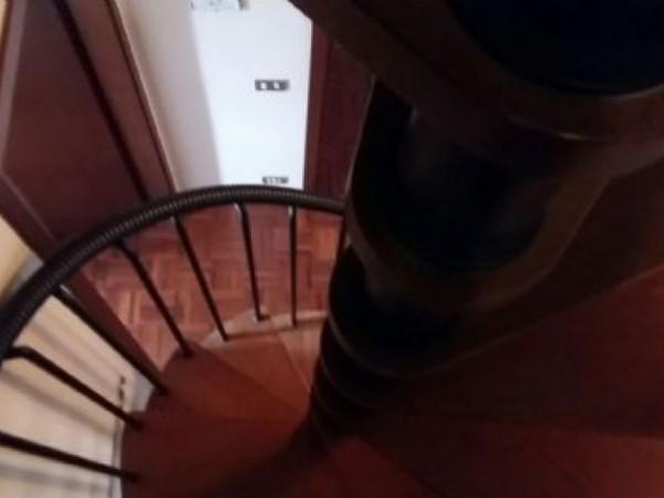 Villa in vendita a Casorezzo, Semicentro, 280 mq - Foto 7