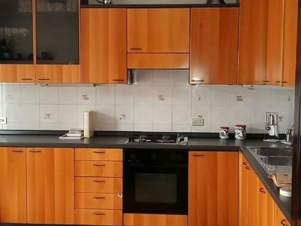 Villa in vendita a Casorezzo, Semicentro, 280 mq - Foto 11