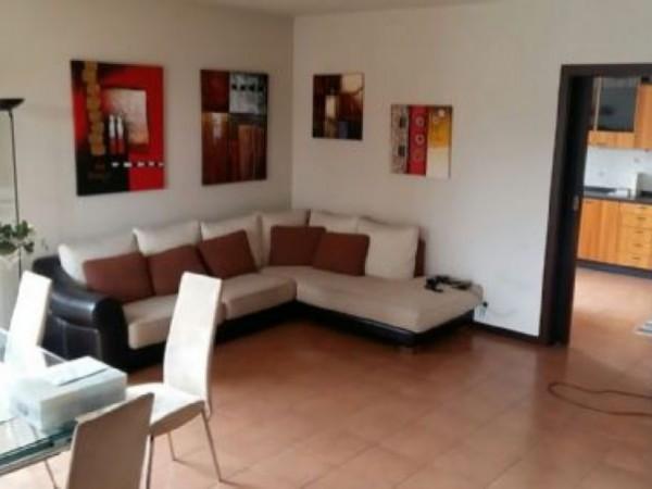 Villa in vendita a Casorezzo, Semicentro, 280 mq - Foto 14