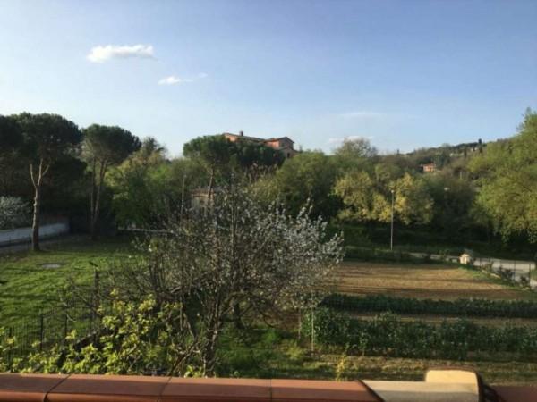 Casa indipendente in affitto a Perugia, San Girolamo, Arredato, con giardino, 100 mq