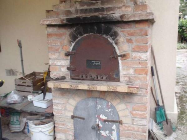 Casa indipendente in vendita a Padova, Con giardino, 115 mq - Foto 7