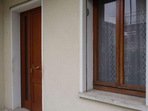 Casa indipendente in vendita a Padova, Con giardino, 115 mq - Foto 8