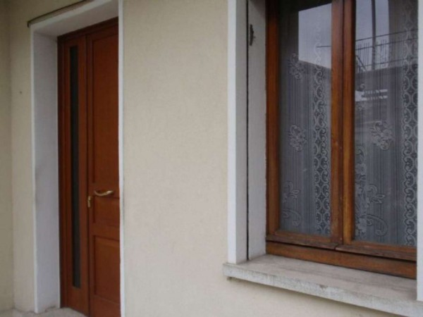 Casa indipendente in vendita a Padova, Con giardino, 115 mq - Foto 6