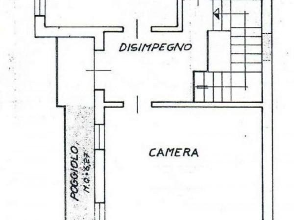 Casa indipendente in vendita a Padova, Con giardino, 115 mq - Foto 3