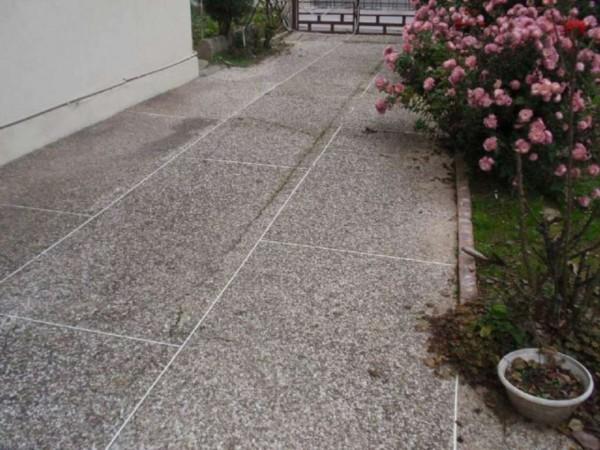 Casa indipendente in vendita a Padova, Con giardino, 115 mq - Foto 4