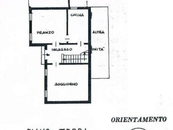 Casa indipendente in vendita a Padova, Con giardino, 115 mq - Foto 2