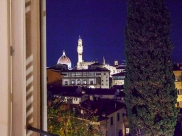 Appartamento in affitto a Firenze, Oltrarno, Arredato, 200 mq - Foto 19