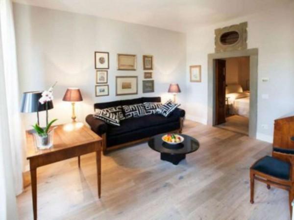 Appartamento in affitto a Firenze, Oltrarno, Arredato, 200 mq - Foto 4
