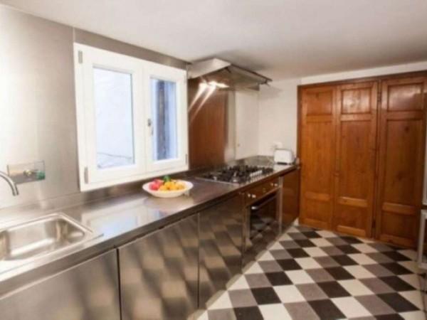 Appartamento in affitto a Firenze, Oltrarno, Arredato, 200 mq - Foto 14