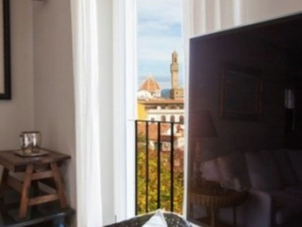 Appartamento in affitto a Firenze, Oltrarno, Arredato, 200 mq - Foto 10