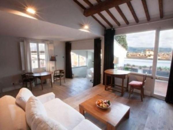 Appartamento in affitto a Firenze, Oltrarno, Arredato, 200 mq - Foto 20
