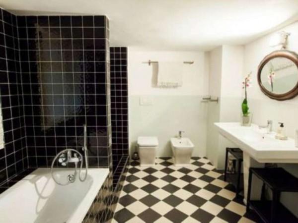Appartamento in affitto a Firenze, Oltrarno, Arredato, 200 mq - Foto 7
