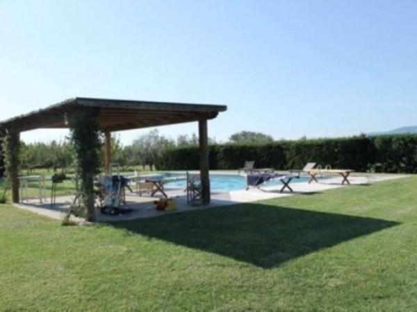 Villa in affitto a Firenze, Collina Sud, Con giardino, 400 mq - Foto 1