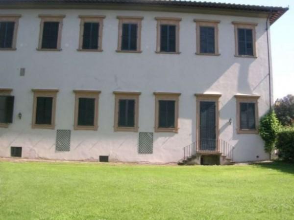 Villa in affitto a Firenze, Collina Sud, Con giardino, 400 mq - Foto 10