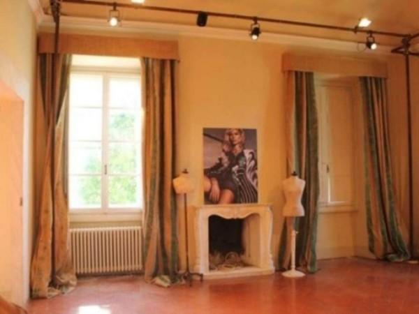Villa in affitto a Firenze, Collina Sud, Con giardino, 400 mq - Foto 6