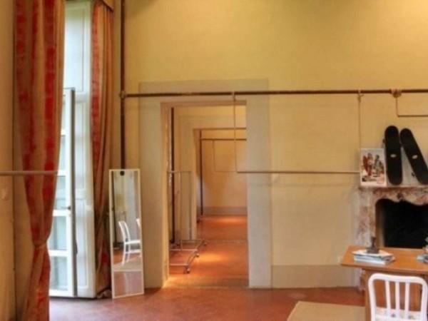 Villa in affitto a Firenze, Collina Sud, Con giardino, 400 mq - Foto 7
