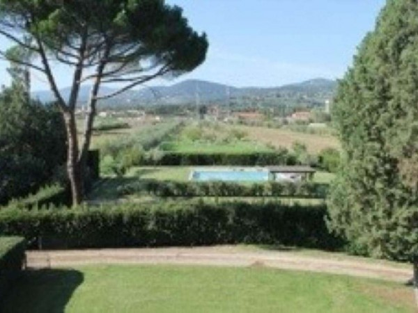 Villa in affitto a Firenze, Collina Sud, Con giardino, 400 mq - Foto 2
