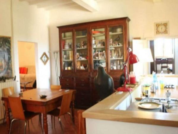 Appartamento in vendita a Casciana Terme Lari, Lari, Con giardino, 180 mq - Foto 8