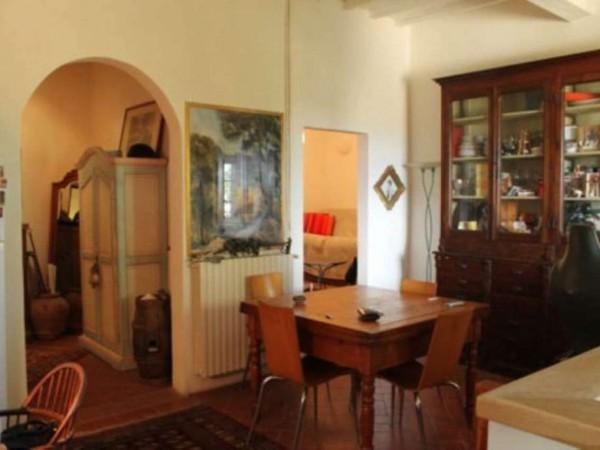 Appartamento in vendita a Casciana Terme Lari, Lari, Con giardino, 180 mq - Foto 12