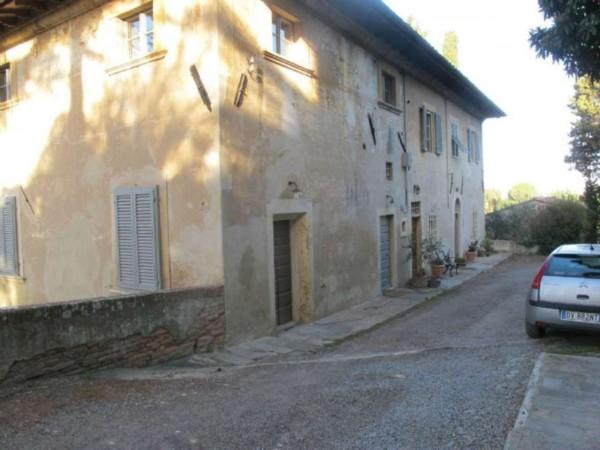 Appartamento in vendita a Casciana Terme Lari, Lari, Con giardino, 180 mq - Foto 3