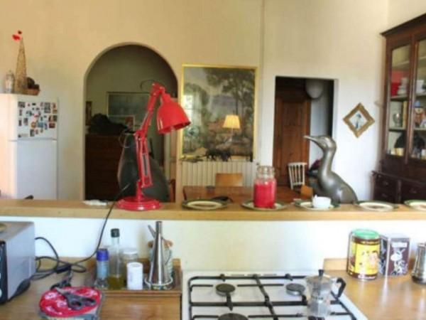 Appartamento in vendita a Casciana Terme Lari, Lari, Con giardino, 180 mq - Foto 19