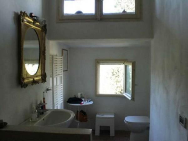 Appartamento in vendita a Casciana Terme Lari, Lari, Con giardino, 180 mq - Foto 14