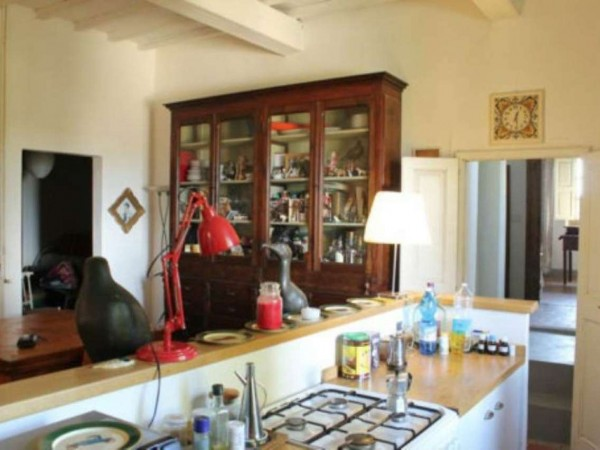 Appartamento in vendita a Casciana Terme Lari, Lari, Con giardino, 180 mq - Foto 21