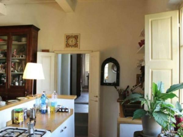 Appartamento in vendita a Casciana Terme Lari, Lari, Con giardino, 180 mq - Foto 20