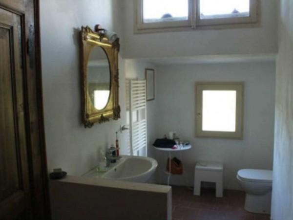 Appartamento in vendita a Casciana Terme Lari, Lari, Con giardino, 180 mq - Foto 7