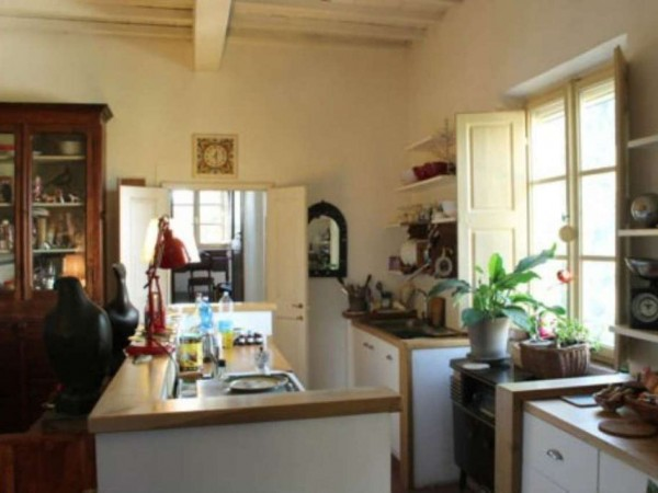 Appartamento in vendita a Casciana Terme Lari, Lari, Con giardino, 180 mq - Foto 4