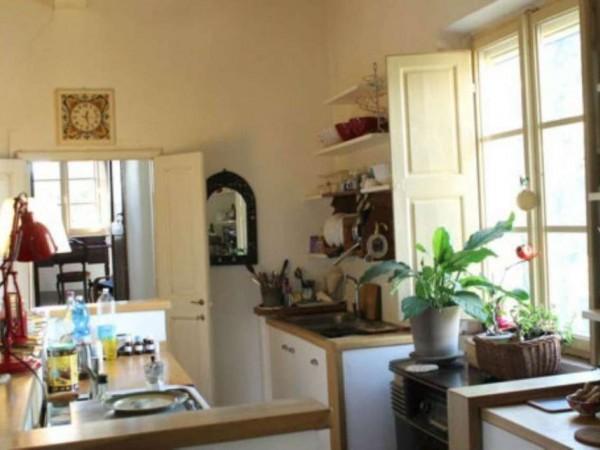 Appartamento in vendita a Casciana Terme Lari, Lari, Con giardino, 180 mq - Foto 22