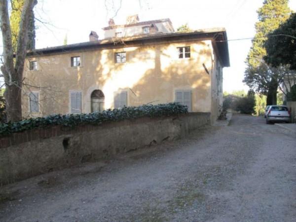 Appartamento in vendita a Casciana Terme Lari, Lari, Con giardino, 180 mq - Foto 2