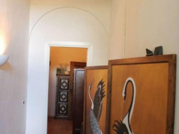 Appartamento in vendita a Casciana Terme Lari, Lari, Con giardino, 180 mq - Foto 18