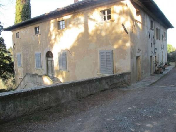 Appartamento in vendita a Casciana Terme Lari, Lari, Con giardino, 180 mq - Foto 1