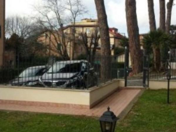 Villa in vendita a Grottaferrata, Con giardino, 90 mq - Foto 7