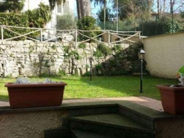Villa in vendita a Grottaferrata, Con giardino, 90 mq - Foto 9