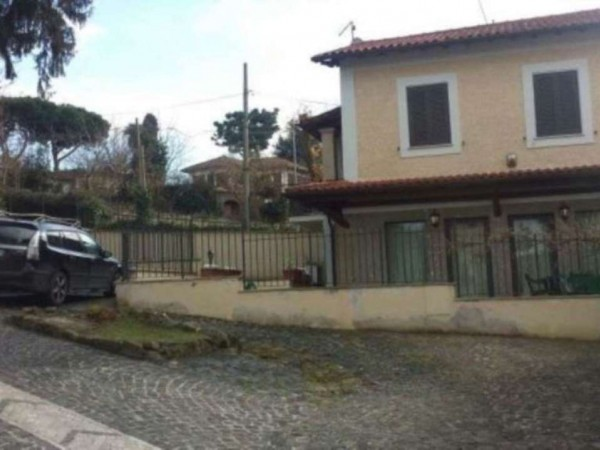 Villa in vendita a Grottaferrata, Con giardino, 90 mq - Foto 10