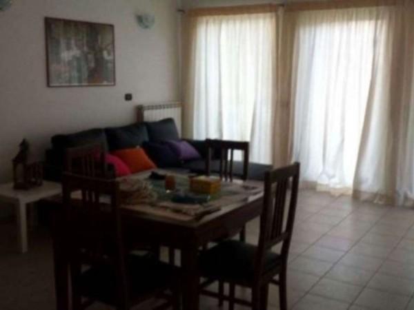 Villa in vendita a Grottaferrata, Con giardino, 90 mq - Foto 5