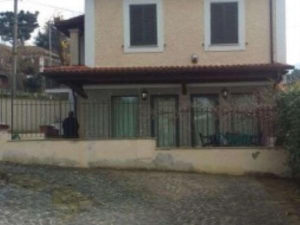 Villa in vendita a Grottaferrata, Con giardino, 90 mq - Foto 8