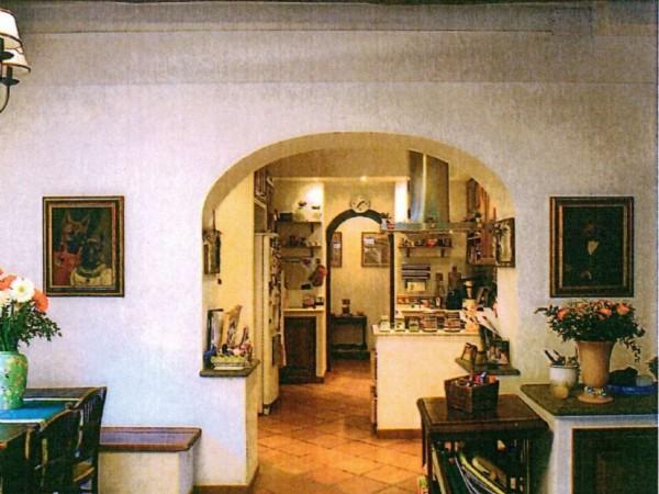 Villa in vendita a Roma, Appia Antica, Con giardino, 780 mq - Foto 7