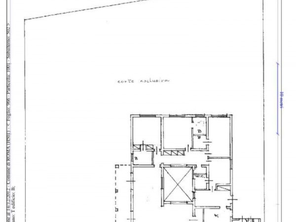 Villa in vendita a Roma, Appia Antica, Con giardino, 780 mq - Foto 2