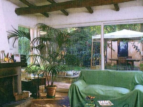 Villa in vendita a Roma, Appia Antica, Con giardino, 780 mq - Foto 10