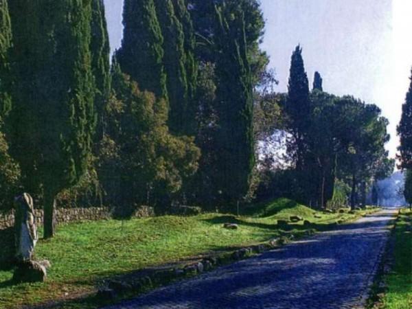 Villa in vendita a Roma, Appia Antica, Con giardino, 780 mq - Foto 13